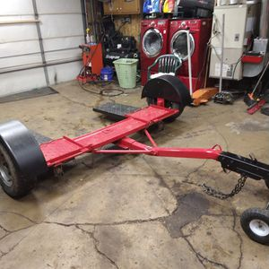 Tow Dolly for Sale in Buffalo, NY