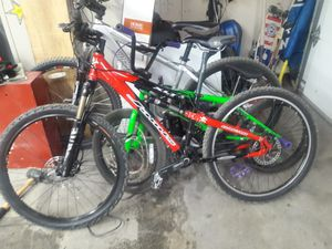 Jamis mountain bike for Sale in Westminster, CO