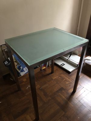 High Top Table from Room and Board for Sale in Brooklyn, NY