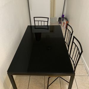 Dining Table for Sale in Sunnyvale, CA