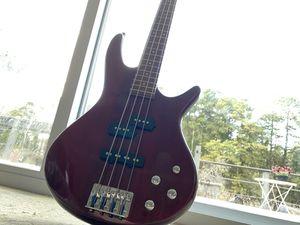 Ibanez bass guitar for Sale in Virginia Beach, VA