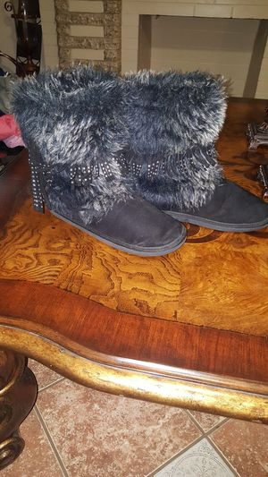 Justice Girls Boots size#9 for Sale in Oklahoma City, OK