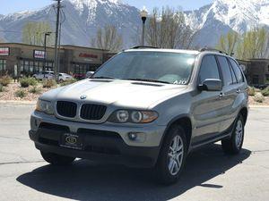 BMW X5 for Sale in Salem, UT