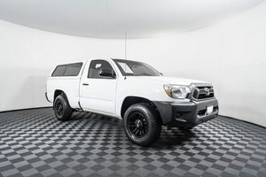 2012 Toyota Tacoma for Sale in Lynnwood, WA