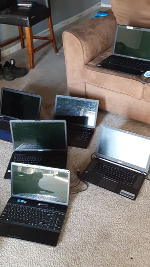 Laptops for Sale in Montpelier, MD