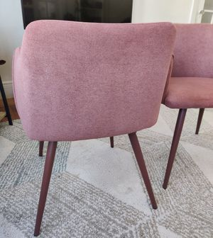 Two pink chairs for Sale in Stockton, CA
