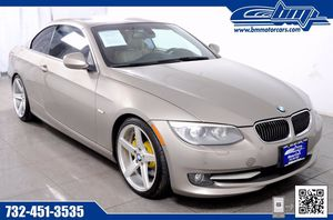 2011 BMW 3 Series for Sale in Rahway,, NJ
