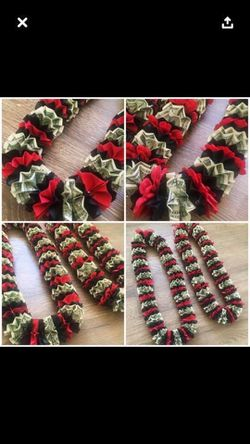 Graduation Leis  for Sale in Mount Madonna, CA