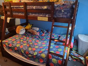 Bunk bed. Move out sale for Sale in Long Beach, CA