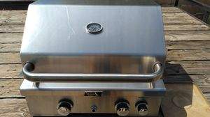American grill outdoor built in grill for Sale in Glendale, AZ