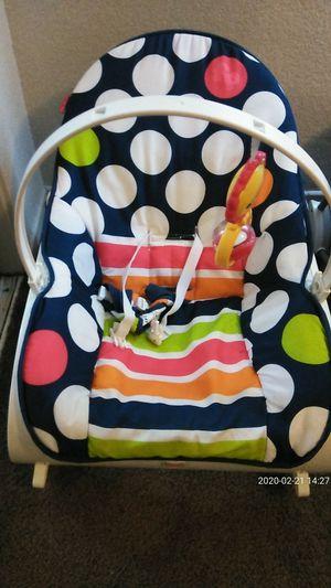 Baby rocker $15 for Sale in Fullerton, CA