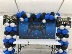 Video game control balloon decoration for Sale in Lake Worth, FL