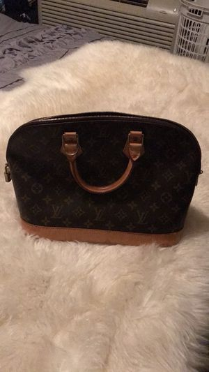 Authentic Louis Vuitton Alma for Sale in Washington, DC