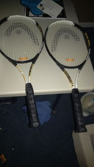 Head tour pro tennis racket for Sale in Tarpon Springs, FL