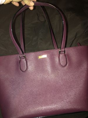Beautiful New Kate Spade purse for Sale in Inwood, WV