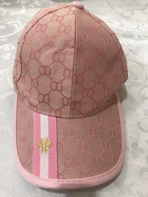 Baseball pink fashion hat 🌸 for Sale in Las Vegas, NV