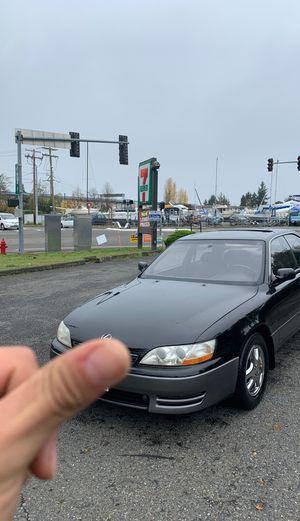 1994 Lexus ES 300 for Sale in Seattle, WA
