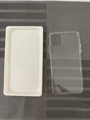 iPhone 11 clear case for Sale in Los Angeles, CA