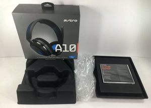 Astro A10 Gaming Headset for Sale in Alafaya, FL