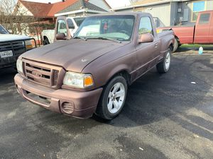2000 ford ranger 4 cilindros estándar for Sale in Fort Worth, TX