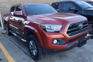 2016 Toyota Tacoma for Sale in  Richardson, TX