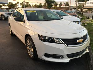 Chevy Impala NEW 2017 Black Friday Sale! for Sale in Miami, FL