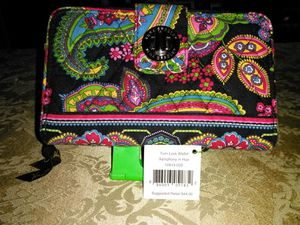 New Vera Bradley wallet for Sale in Forest Hill, TX