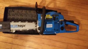 Blue max 20 & 16 in chains for Sale in Ishpeming, MI