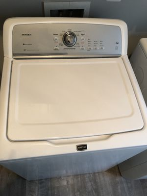 Maytag Washer and Dryer for Sale in South Riding, VA