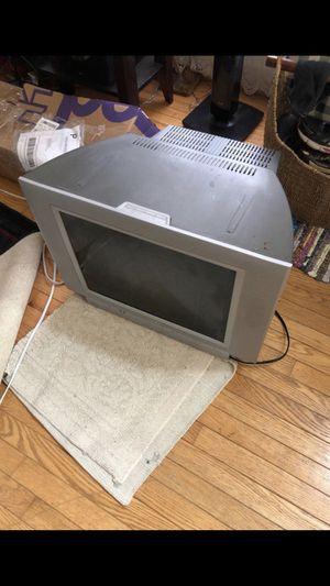 Free tv with DVD player for Sale in Oakton, VA