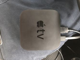 Unlocked Apple TV for Sale in Federal Way,  WA