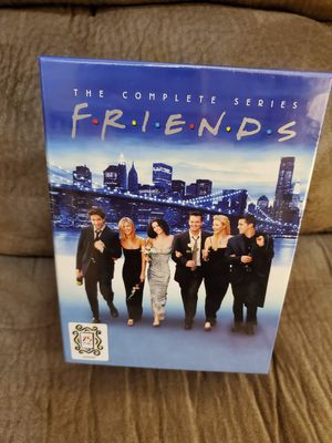 Friends The Complete Series New for Sale in Rancho Cucamonga, CA