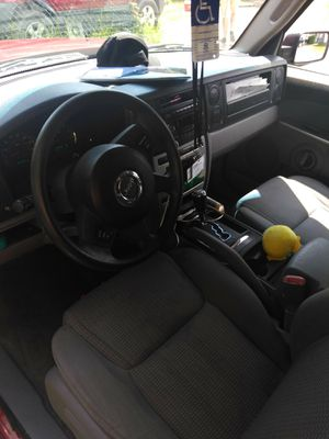 Jeep commader for Sale in PA, US