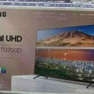 """65"""" Samsung Crystal7 4k Smart Tv UHD HDR for Sale in Las Vegas, NV"""