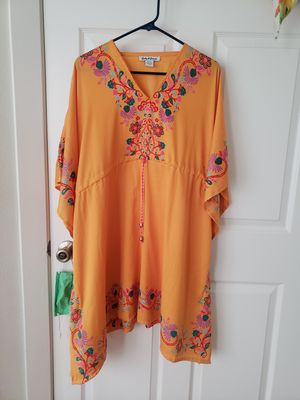 Over size dress with adjust for Sale in Oakland, CA