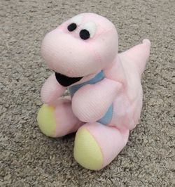 Vintage Barney Plush Toy for Sale in Burlington,  NC