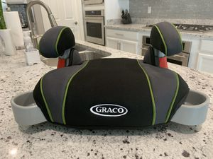 New Graco backless turbo booster seat SUMMERLIN for Sale in Las Vegas, NV