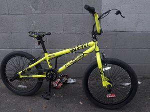 Fs20 freestyle bike for Sale in Modesto, CA