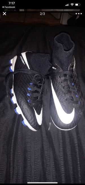 NEW SOCCER SHOES for Sale in Los Angeles, CA