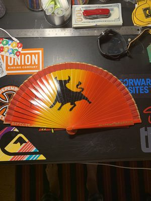 1/1 Custom Spanish Fan for Sale in Wayne, PA
