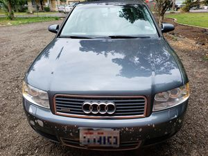 Audi a4 1.8 T for Sale in Washougal, WA