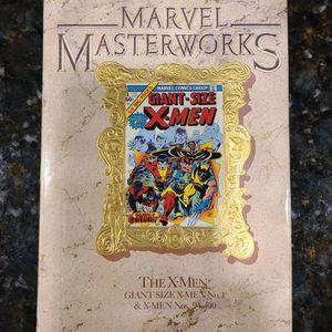 MARVEL MASTERWORKS GIANT-SIZE X-MEN No.1 Nos. 94-100 VOL.11 for Sale in Jensen Beach, FL