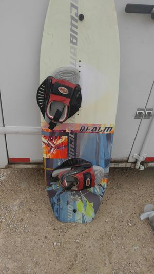 CWB wakeboard for Sale in Odessa, TX