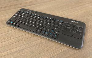 Logitech Wireless Keyboard for Sale in Riverview, FL