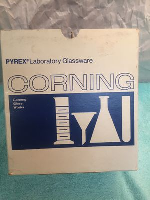 Corning Pyrex culture tubes for Sale in Parkland, FL