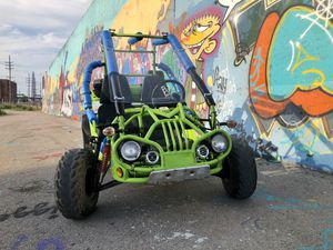 TrailMaster XRX 150 dune buggy go kart for Sale in St. Louis, MO