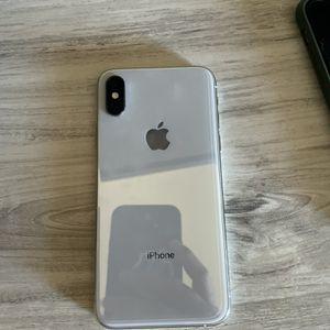 iPhone XS VERIZON for Sale in Hesperia, CA