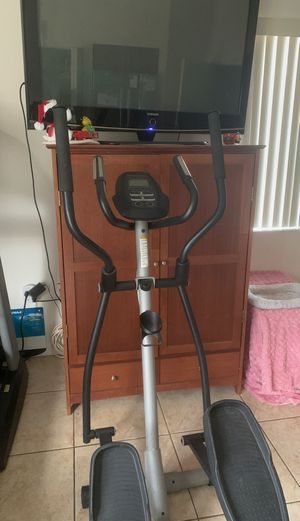 Pro form elliptical FOR SALE for Sale in Miami, FL
