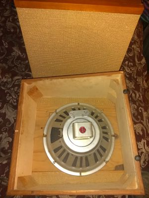 """2 vintage 12"""" Utah micro gap Speakers for Sale in Wichita, KS"""