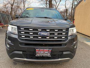 2017 Ford Explorer for Sale in Passaic, NJ